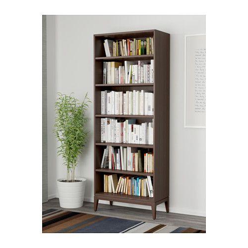 Bücherregal ikea braun  REGISSÖR Bücherregal - IKEA | New home | Pinterest | Wohnen und ...