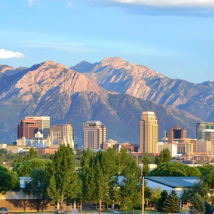 Downtown Salt Lake City Living: An Actually Useful Guide To Salt Lake City, Utah