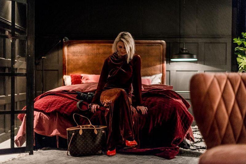 Bedroom by Jotex. #stinegoya #krickelin #jotex #bedroom -doredoris.se - loppis, inredning & diy