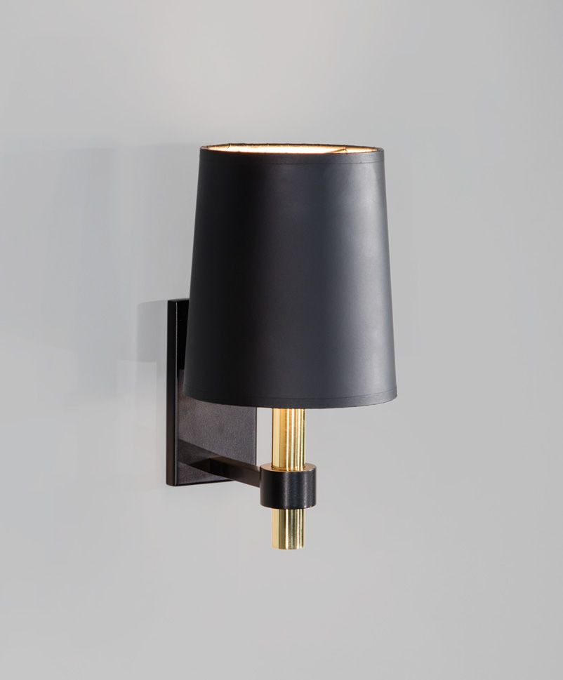 Check out the Symon light fixture from The Urban Electric Co ...