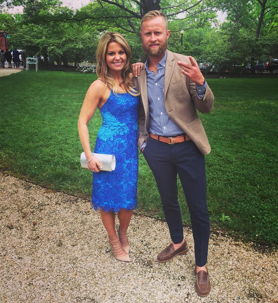 Candace Cameron Bure On Instagram Lunch Date In D C