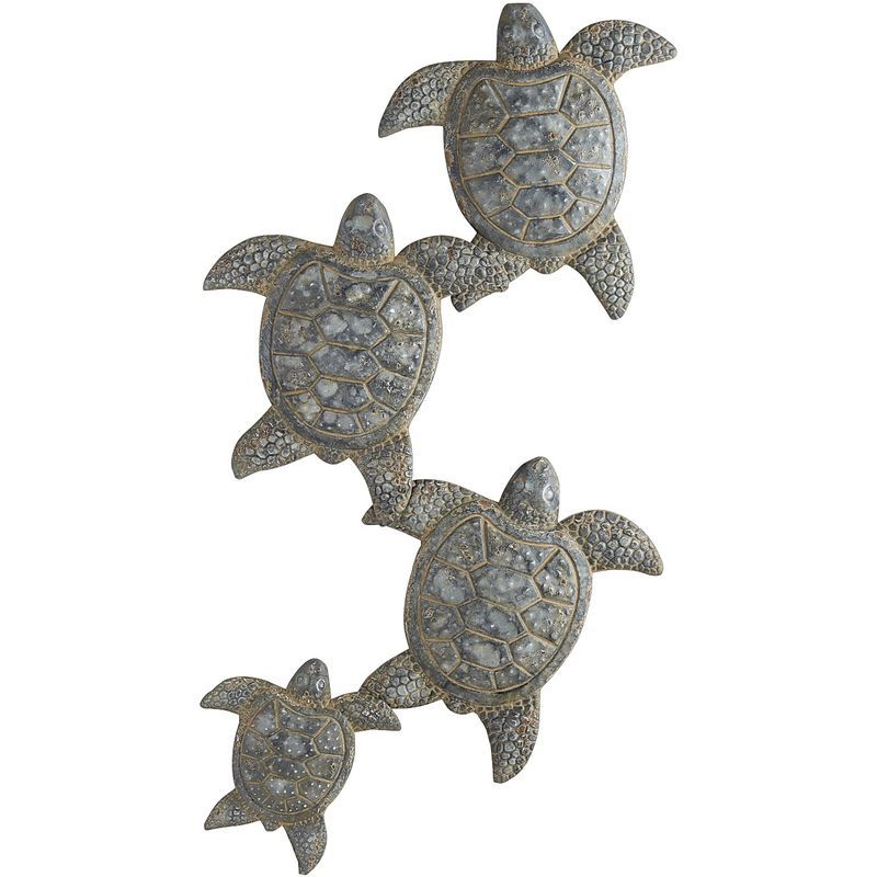 Let our lovable little turtles find their way onto your