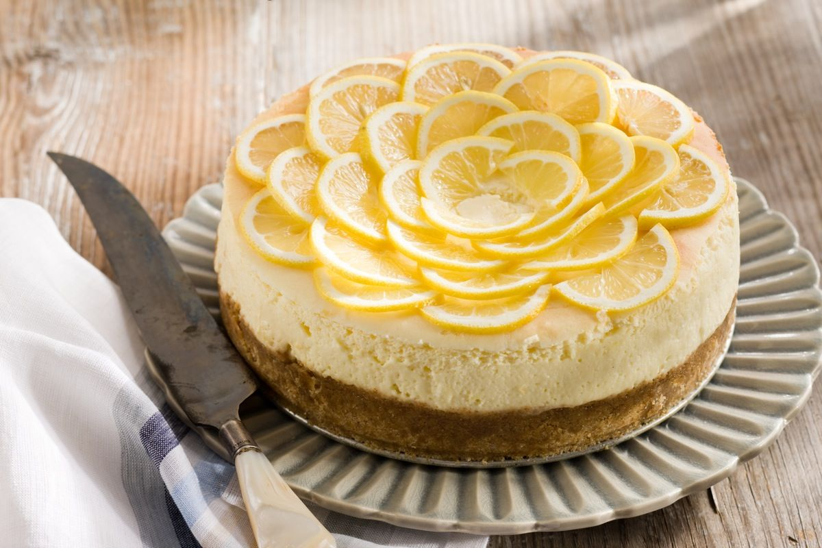 lemon mousse cheesecake recipe for my sweet tooth. Black Bedroom Furniture Sets. Home Design Ideas