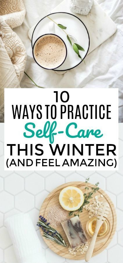 7 Cozy Self-Care Rituals You Need to Try This Winter