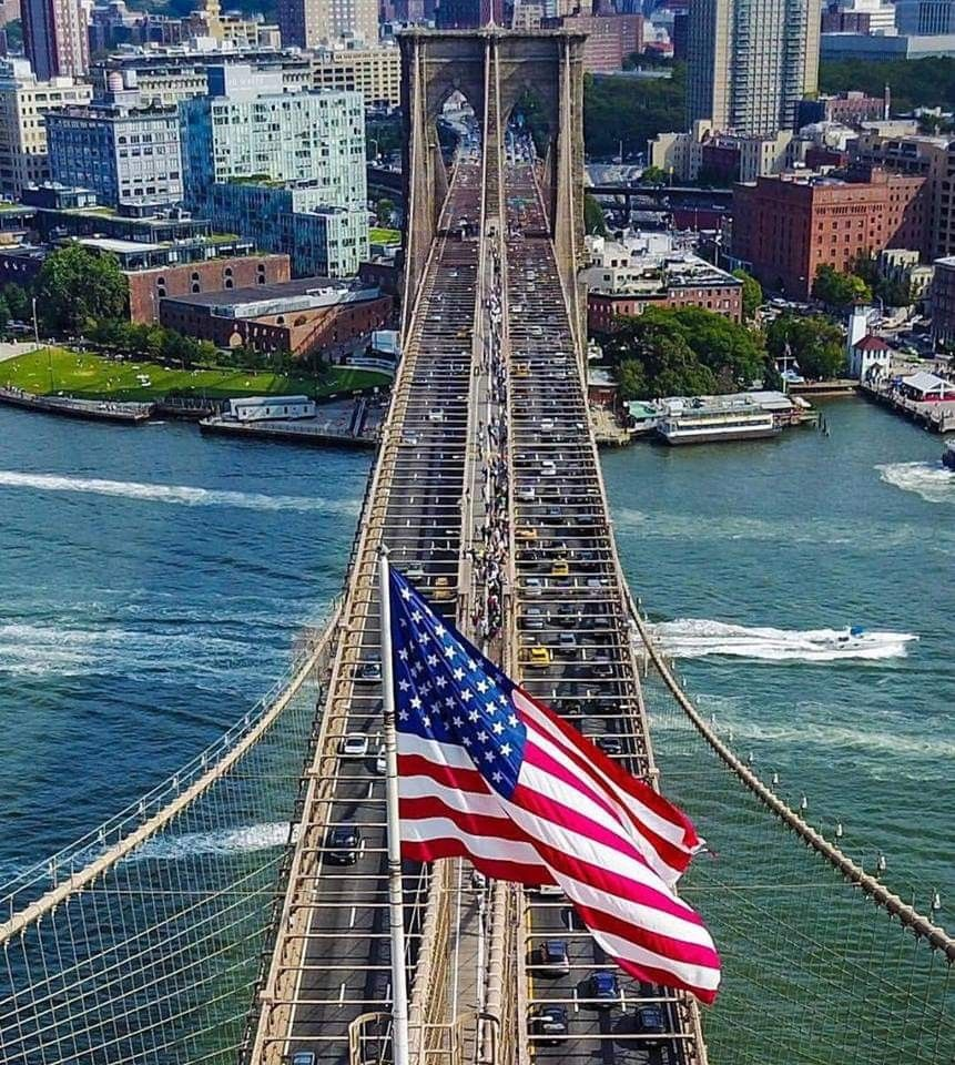 American Flag Wallpaper By Rajiv S On Nyc Travel Insurance