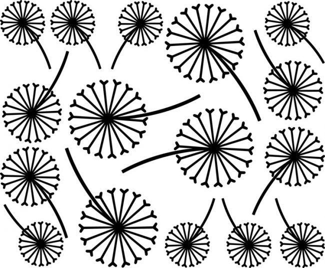 Fadenbilder Mit Nageln Selber Machen Ideen Anleitung Und Vorlagen Mit Bildern Fadenbilder Nagel Selber Machen Blumen Malen