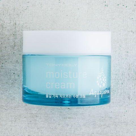 Tony Moly Aquaporin Moisture Cream