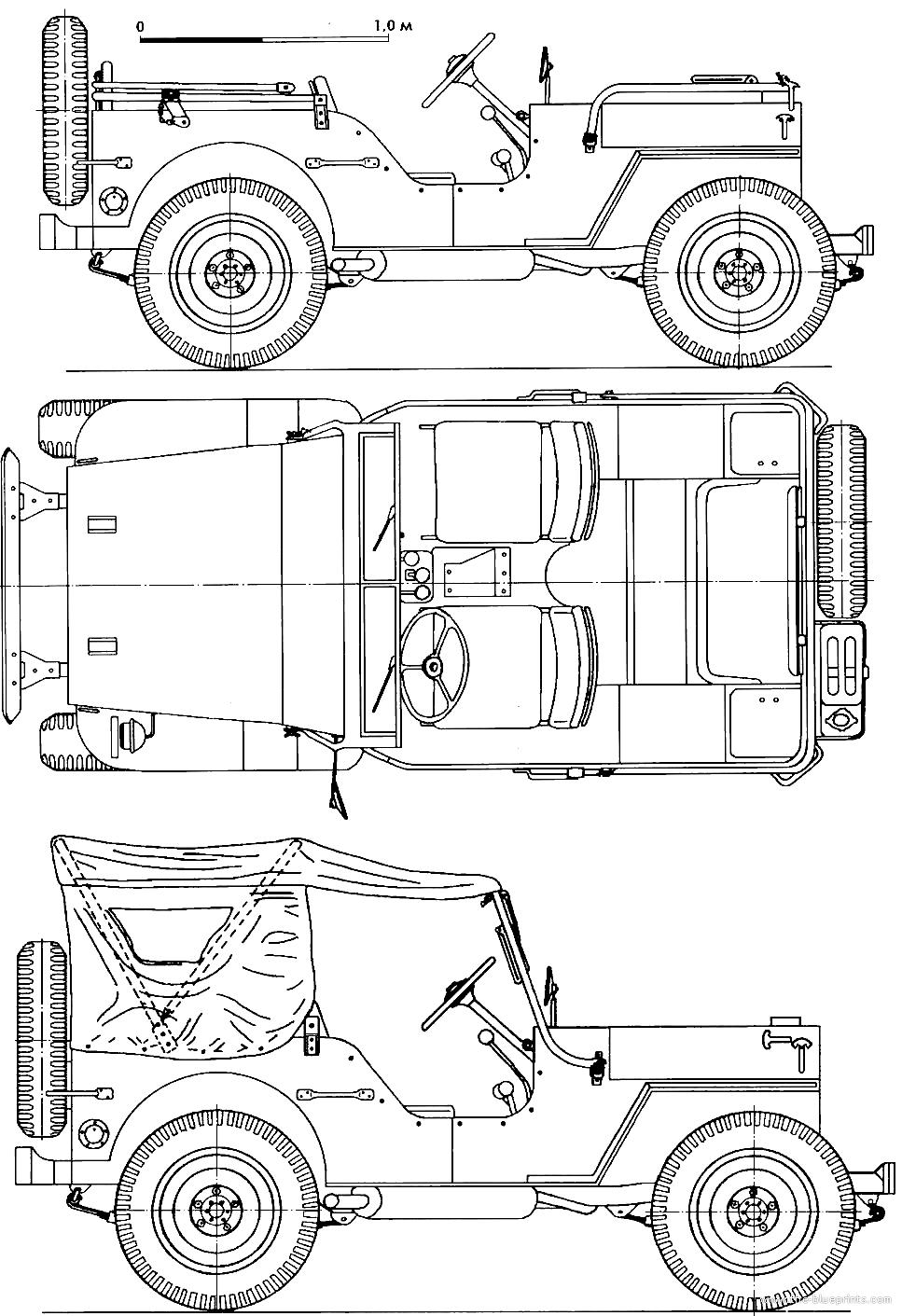 Willys Jeep Mb 1942 In 2020 Willys Jeep Willys Mini Jeep