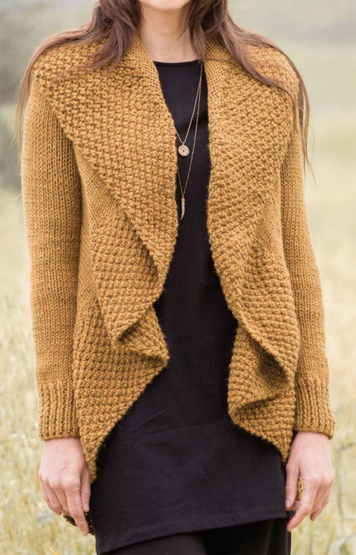 Circle Sweater Knitting Patterns Strickjacke Muster Strickweste Muster Strickmuster Pullover