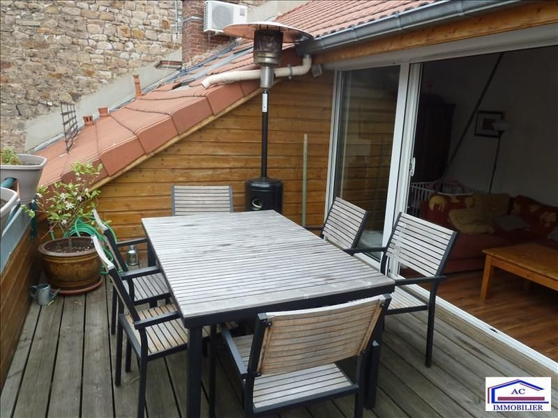 Terrasse Tropzienne Home Deco Small Apartments In