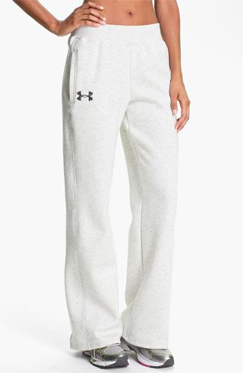 bd347e585a5 Under Armour  Storm Fleece  Pants. These are the most comfortable sweats  pants I ve ever owned!! Warm and cozy!