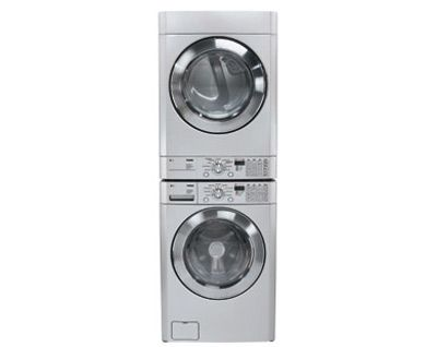 The Controls On This Lg Design Can Be Relocated To Bottom Of Machine Bringing All Washer And Dryer A Convenient Central Location
