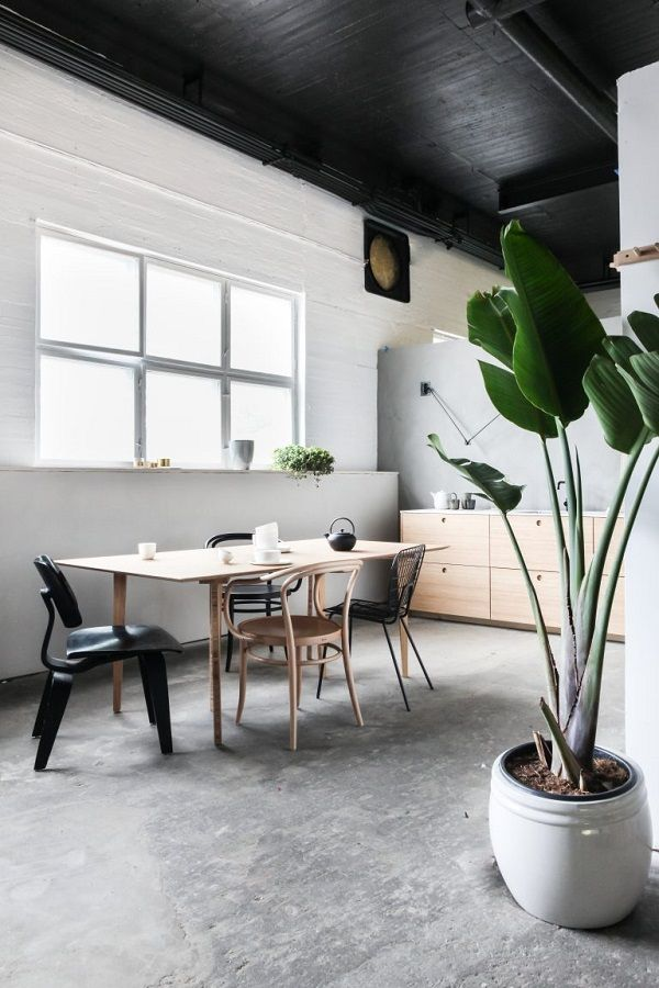 Le cucine in bambù di Ask og Eng | Hygge | Pinterest | Arredamento ...