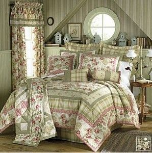 Jcpenney Bedding New Abigale 5pc Queen Comforter Set By