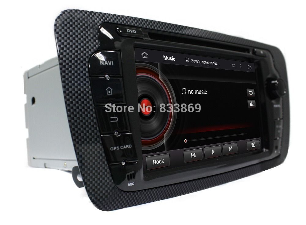 1024 600 Hd 2 Din 7 Android 5 1 Car Pc Radio Dvd For Seat Ibiza 2009 2014 With Gps 3g Wifi Bluetooth Ipod Tv Aux In Usb Dvr Obd Car Electronics Radio Obd
