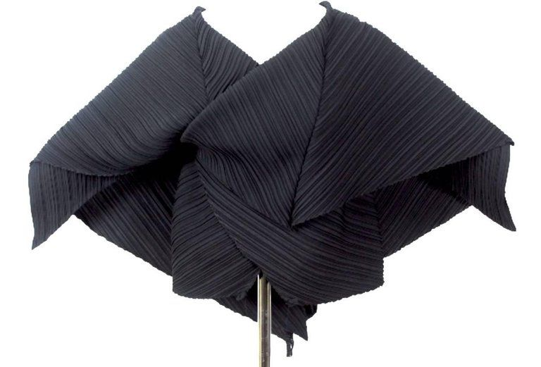 schwarz Cocon Commerz Privatsachen Lagenlook TUNIKA Gr 44 46 48 50 52 54