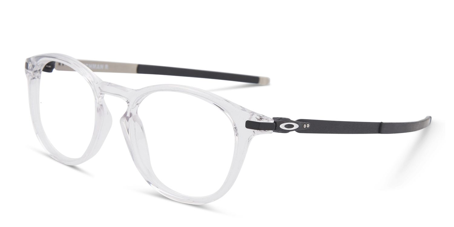 5bd87a8039 Oakley Pitchman R by www.lesbauxdeprovence.com. Oakley Glasses Pitchman R  Clear OX8105-0450 ...