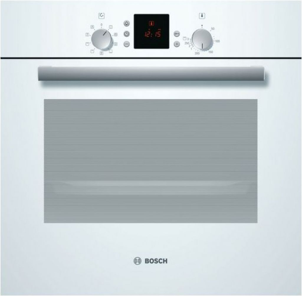 Фурна за вграждане Bosch HBN 531W1F | Kitchen stuff | Pinterest