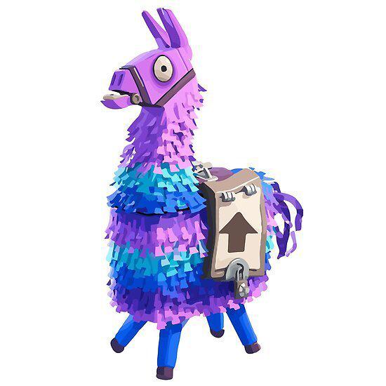 Pin On Loot Llama