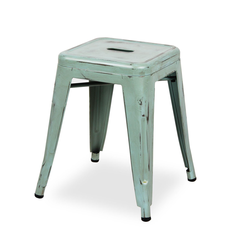 Taburete Vintage Ural Metal Color Edition Muebles Pinterest # Tiendas Muebles Ceuta