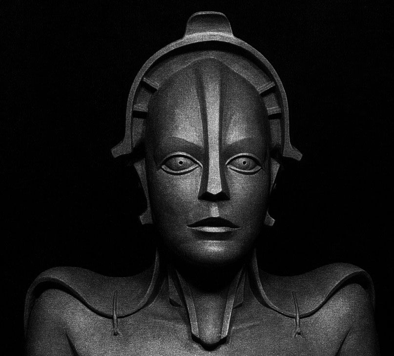 Metropolis - False Maria by MelloMarrero on DeviantArt