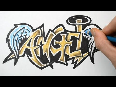 78 Best images about graffiti on Pinterest