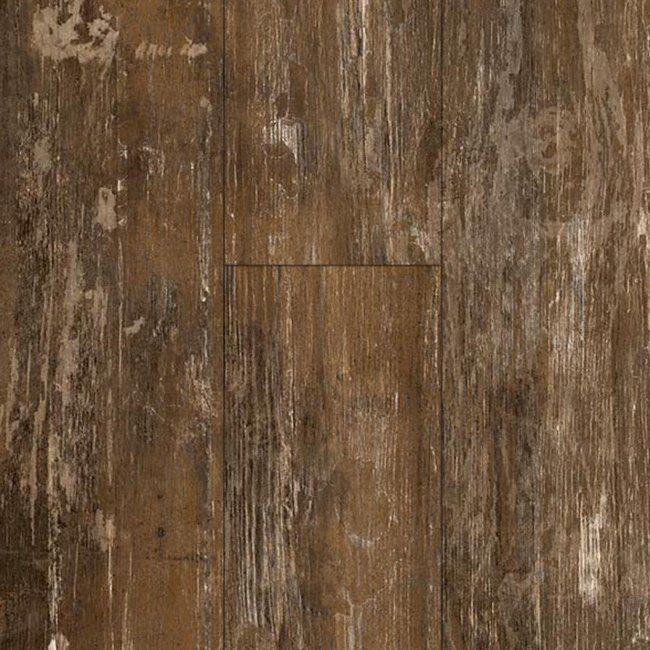 Reclaim Wood Brown HD Porcelain | Wood-Look Tile - Reclaim Wood Brown HD Porcelain Wood-Look Tile Floors: Wood