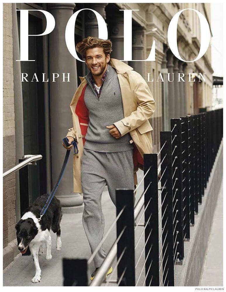 Ralph Lauren Mens Ads