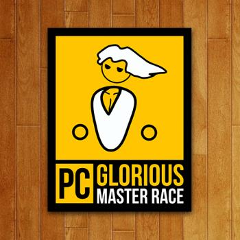 Pc Master Race Wallpapers Wallpaper Master Funny Jokes