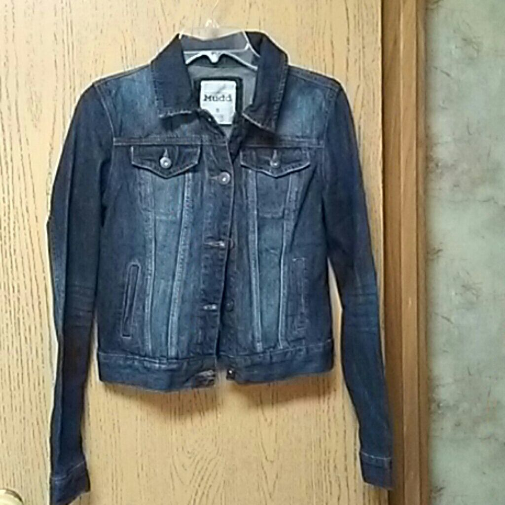 Jean jacket products