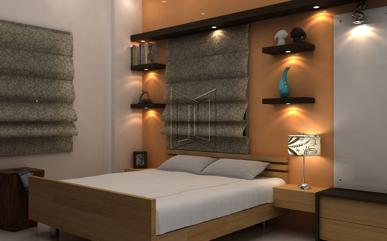 best bedroom interior designers in bangalore  Bedroom interior