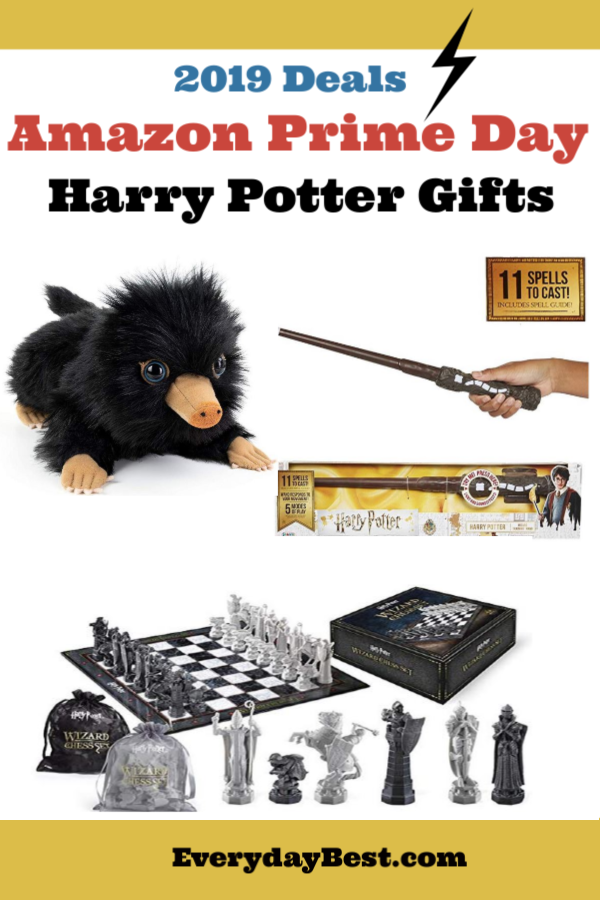Amazon Prime Day Harry Potter Themed Gifts Amazon Prime Day Harry Potter Gifts Harry Potter Themed Gifts