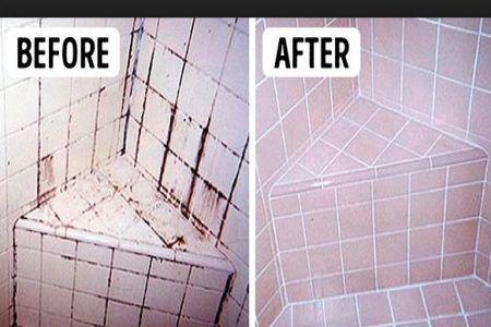 Come pulire il bagno in soli 4 minuti barbatrucchi reinigen reinigungsmittel e haushalt - Pulire il bagno ...