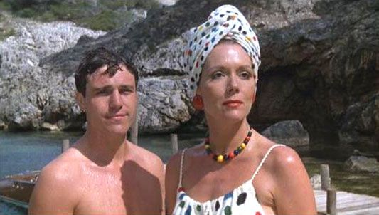 I Really Want A Swimsuit Robe And Turban Outfit Just Like The One
