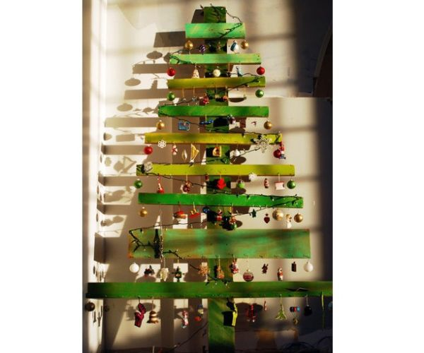 make your christmas special in your own unique way greendiary greendiary lets go - Make A Christmas Tree