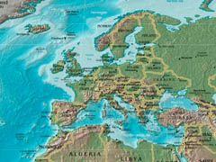 Geomedizin: Wie der Ort an dem wir leben, unsere Gesundheit beeinflußt.