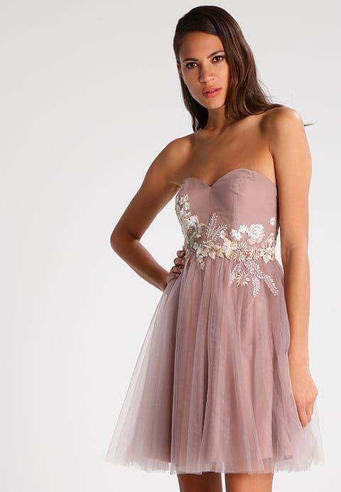 Laona Cocktailkleid / festliches Kleid - taupe für 159,95 € (05.02 ...