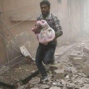 Warum Obama nicht in Syrien einmaschieren will