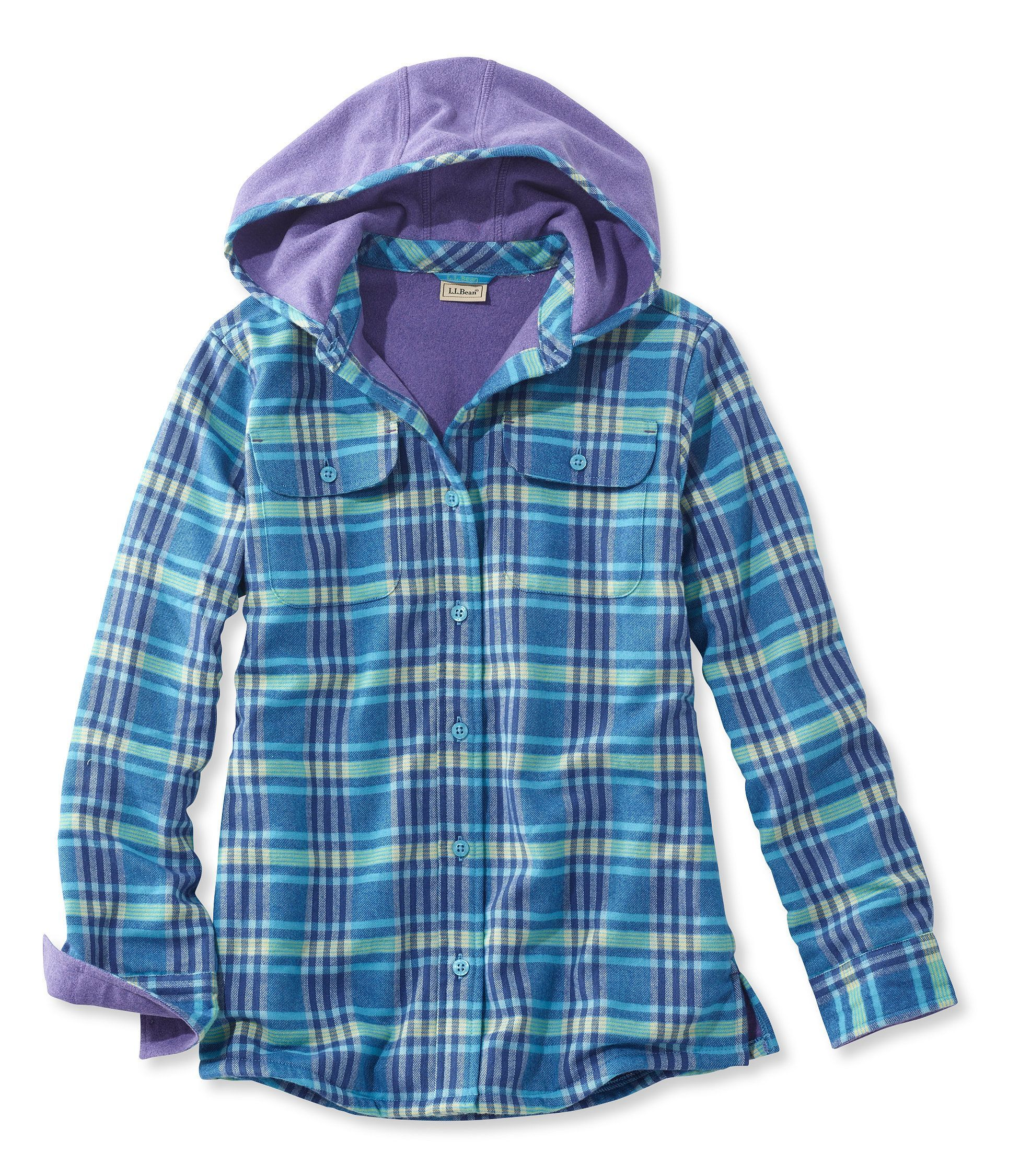 Fleece vs flannel  Girlsu FleeceLined Flannel Shirt  Products  Pinterest  Products