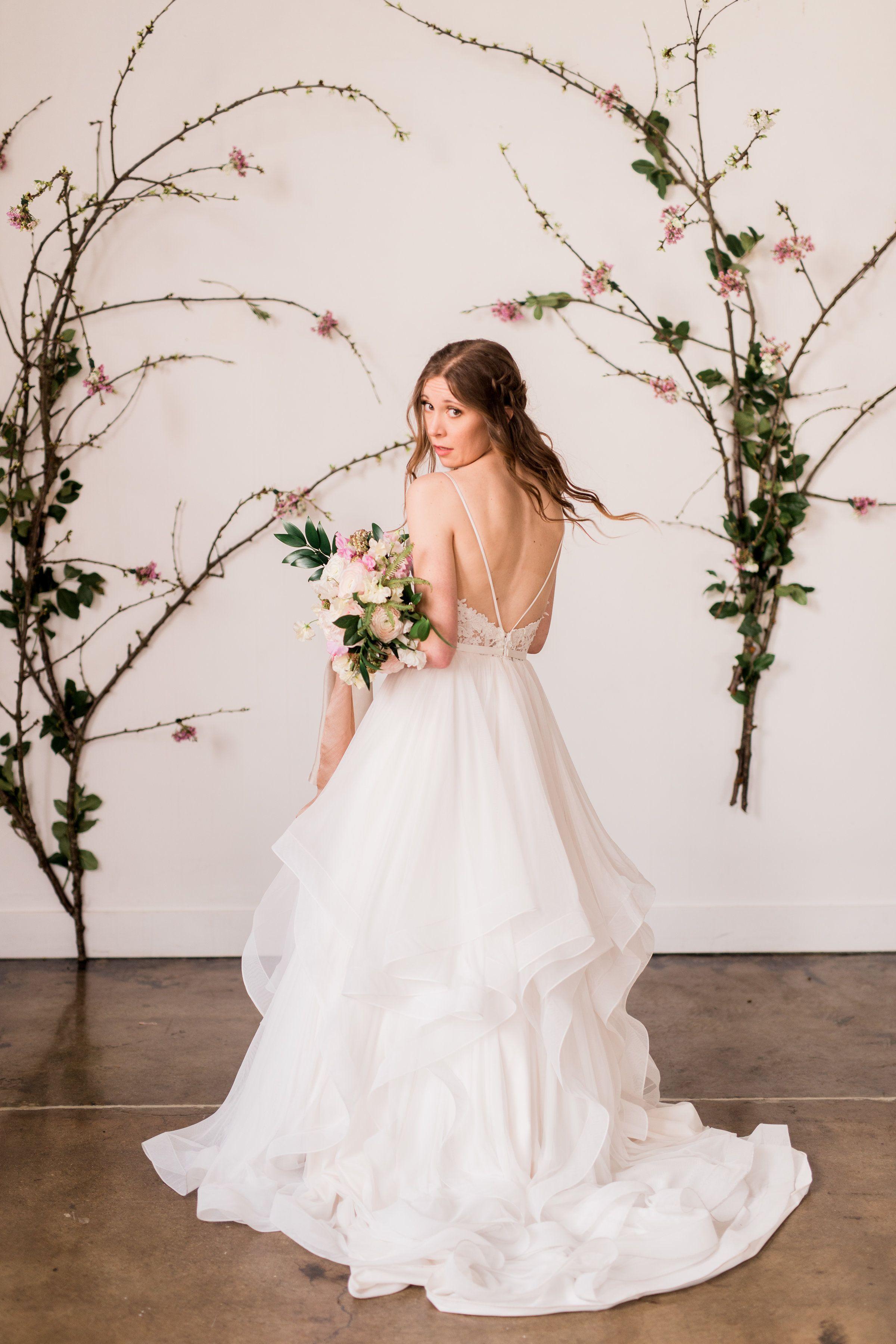 Chic spring wedding ideas with a modern twist spring wedding