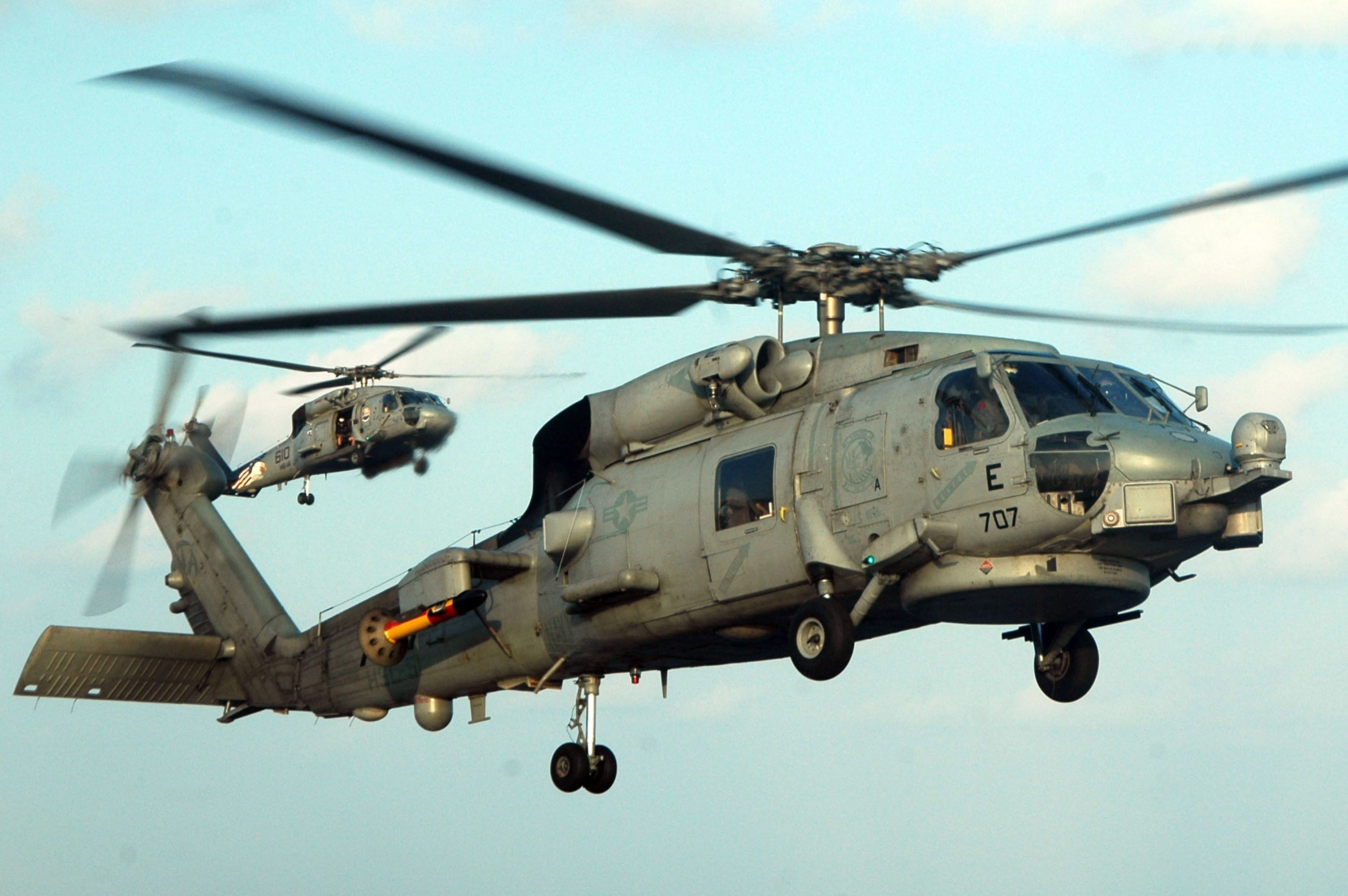 Types of Military Helicopters Military helicopter