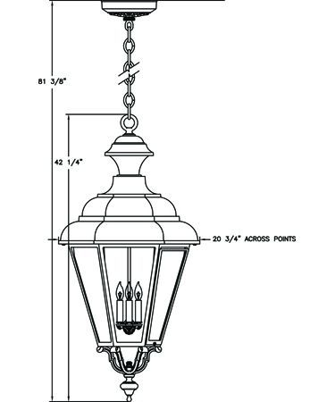 42h 20w 1097 hanover lantern b30820 jamestown x large 4 light 42h 20w 1097 hanover lantern b30820 jamestown x large 4 light outdoor hanging lantern aloadofball Images