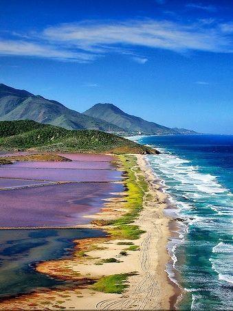 ✯ Margarita Island, Venezuela