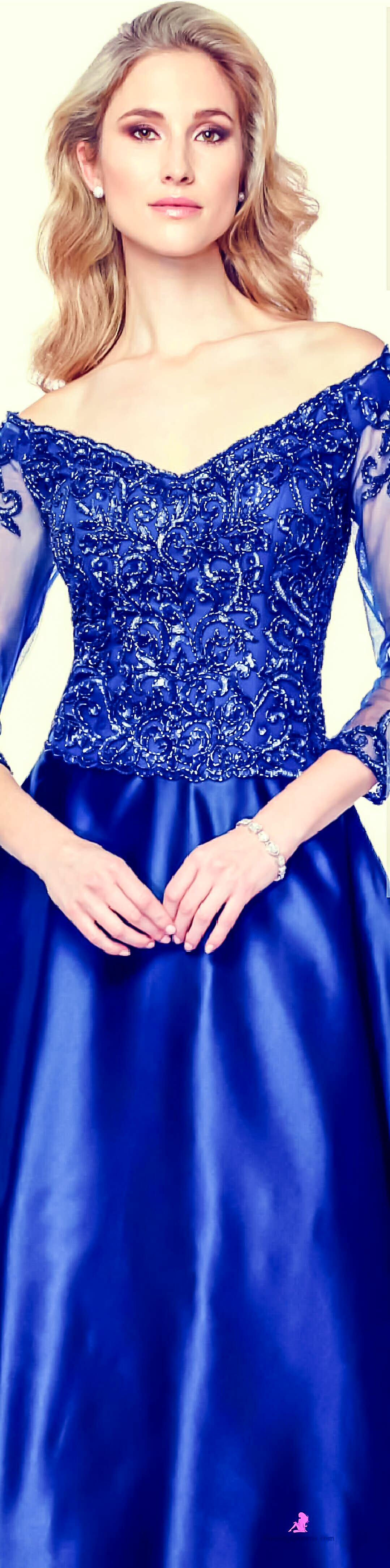 Blue, Montage, Mon cheri, Fashion 2017