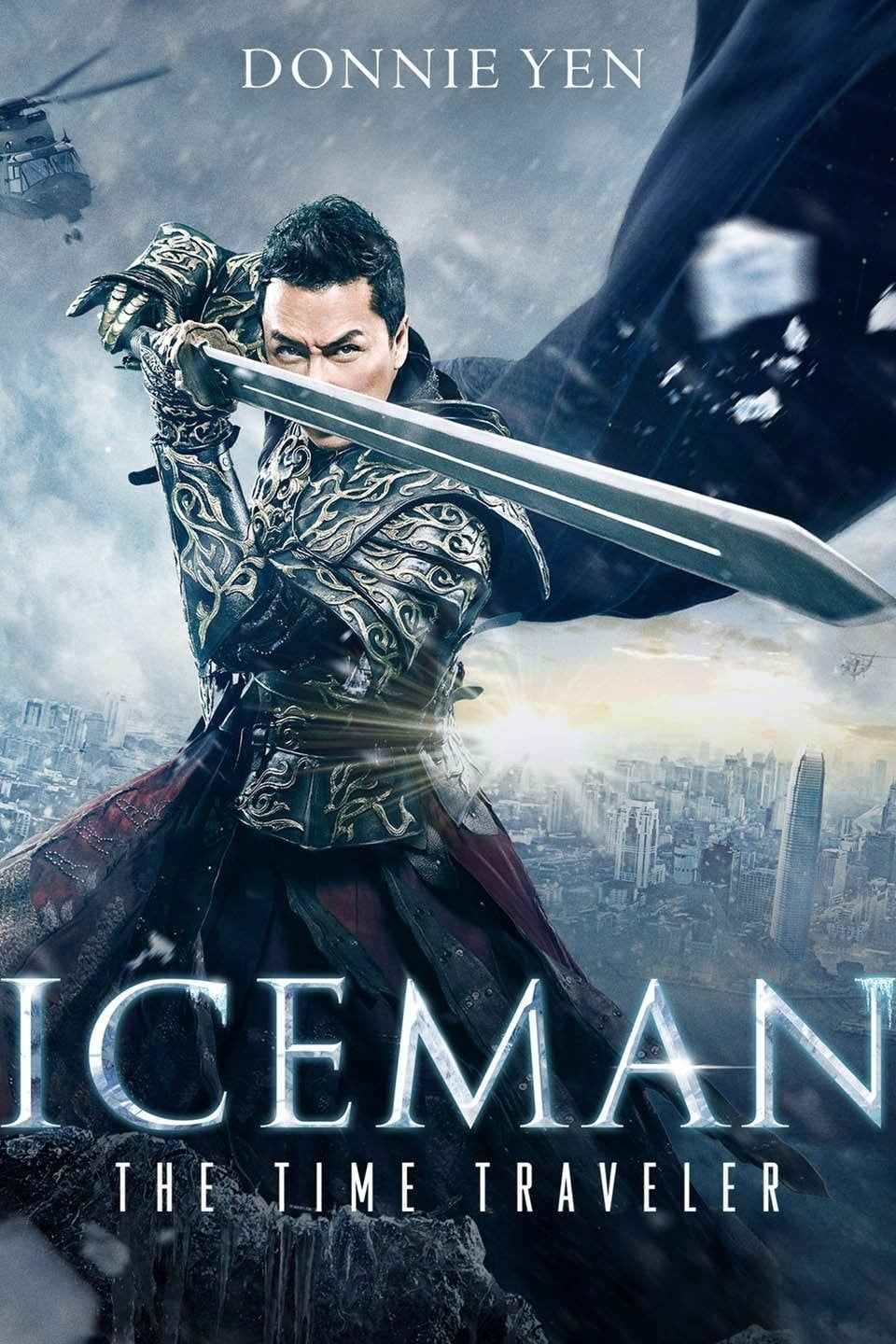 Assistir Iceman 2 O Viajante Do Tempo Iceman The Time Traveler