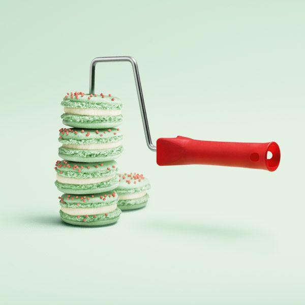 Trendfarbe Macaron – SCHÖNER WOHNEN-FARBE