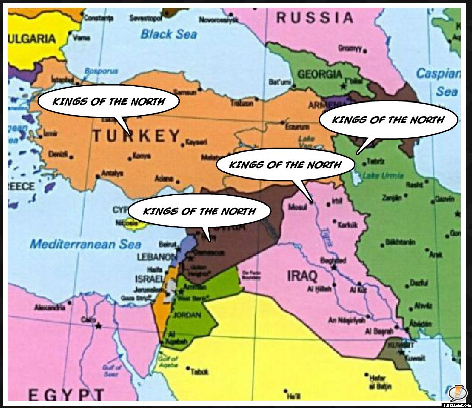 Russia Is Not Rosh Gog Magog Meschech Or Tubal ... on world map, land of gog map, gog magog islam, togarmah map, seven churches of asia map, gog magog ancient map, khazar empire map, tower of babel map, revelation bible prophecy map, gog magog revelation 20, armageddon map, valley of hamon gog map, gog magog folklore, alexander's empire map, media persian empire map, gog magog armageddon, gog magog blood moons, gog y magog, book of revelation map,