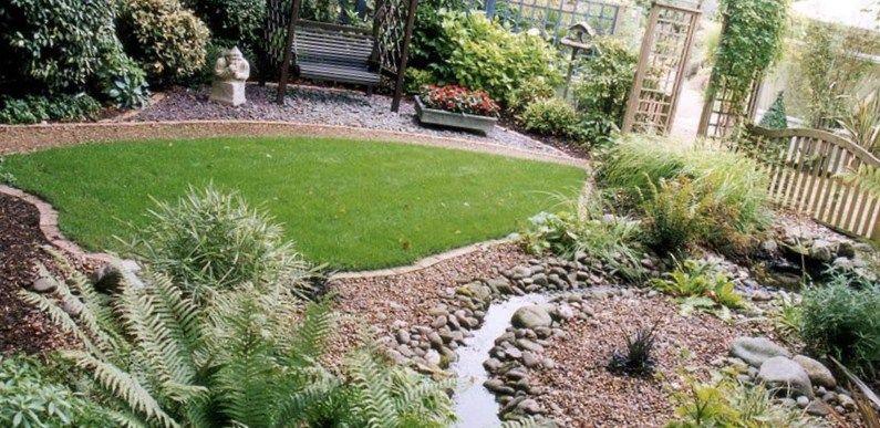 Small Garden Landscaping Gardening Ideas For Children Garden