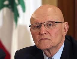س الوزراء اللبناني يلتقي مسؤولاً مصرياً - http://www.watny1.com/360978.html
