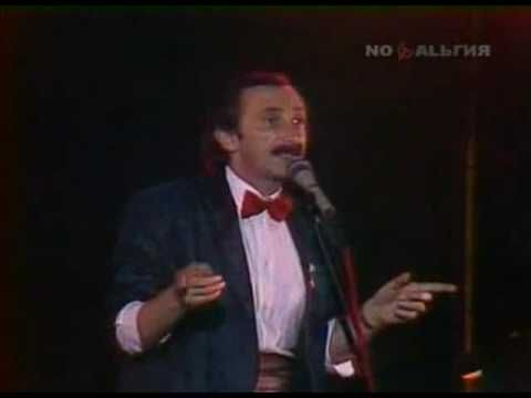 Ricchi E Poveri Full Concert In Moscow 1986 Youtube Concert Songs